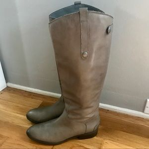 "d010c238b Sam Edelman ""Penny"" riding boots S46"